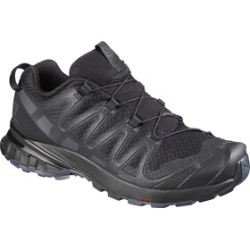Salomon XA Pro 3D v8 Schuhe Damen black/phantom/ebony
